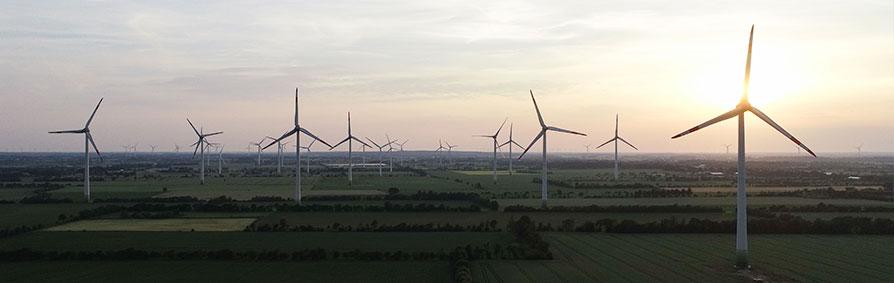 Ökostrom für Hörup, Nordhackstedt und Umgebung